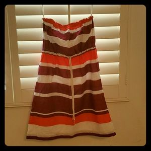 Gap M size summer dress